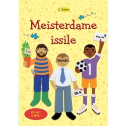 Meisterdame issile